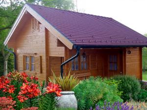 Ferienhaus Haug
