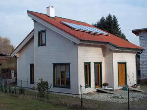 Blockhaus Schelch