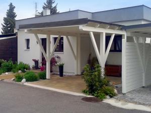 Fertigteilhaus Neusiedler See