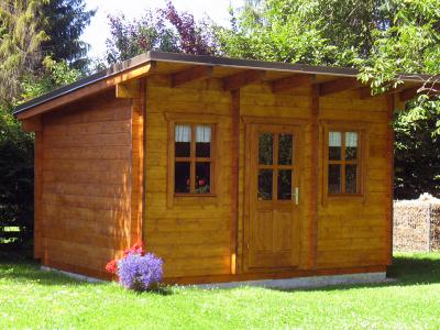 Gartenhaus Norbert