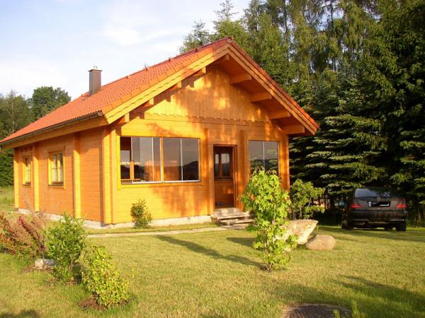 Ferienhaus Waldviertel