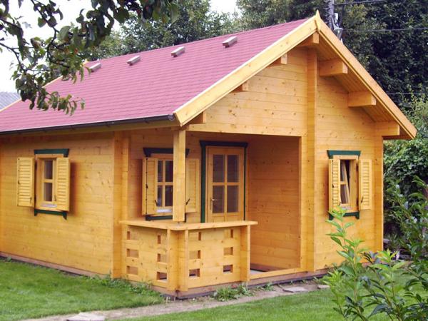 Ferienhaus Amalia