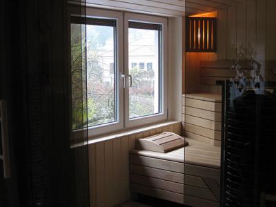 Sauna házak