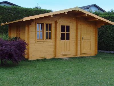 Gartenhaus Theresa