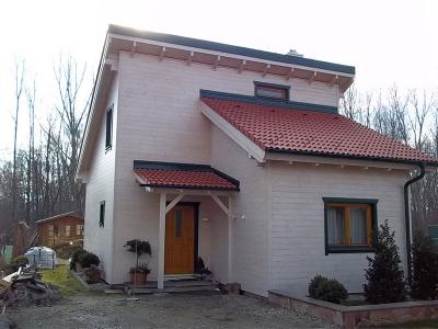 Blockhäuser